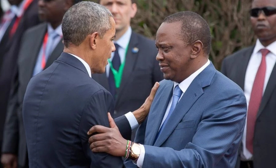Why I skipped UN general assembly trip, Uhuru explains