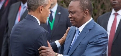 Why President Uhuru cancelled US trip, and the call from Obama