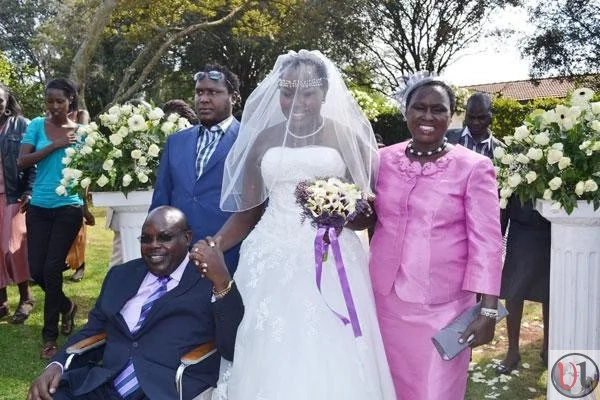 My family life is private, says gospel singer Emmy Kosgei