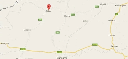 Suspicion As Body Of Missing Bungoma Deputy Teacher Found With Head Shaved Clean