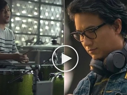 This telco ad featuring one of the country's well-loved bands will make you nostalgic!