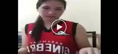 Talentado much! Pinay netizen sings her congratulatory message to Ginebra