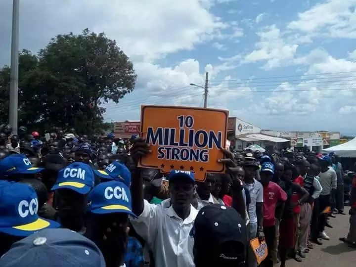 Raila reveals MEGA plan that will scuttle any plans to rig elections