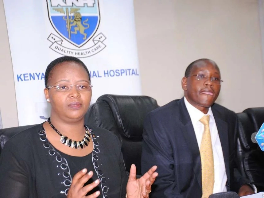MPs vow to impeach Health CS for suspending KNH CEO after brain surgery mix-up