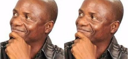 Pain and sadness as famed Nigerian actor dies