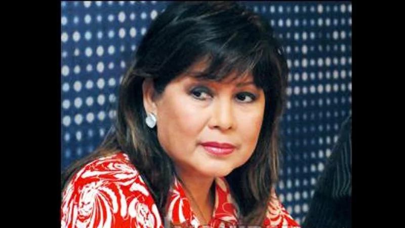 Ruffa Gutierrez gives up on getting mom to like boyfriend