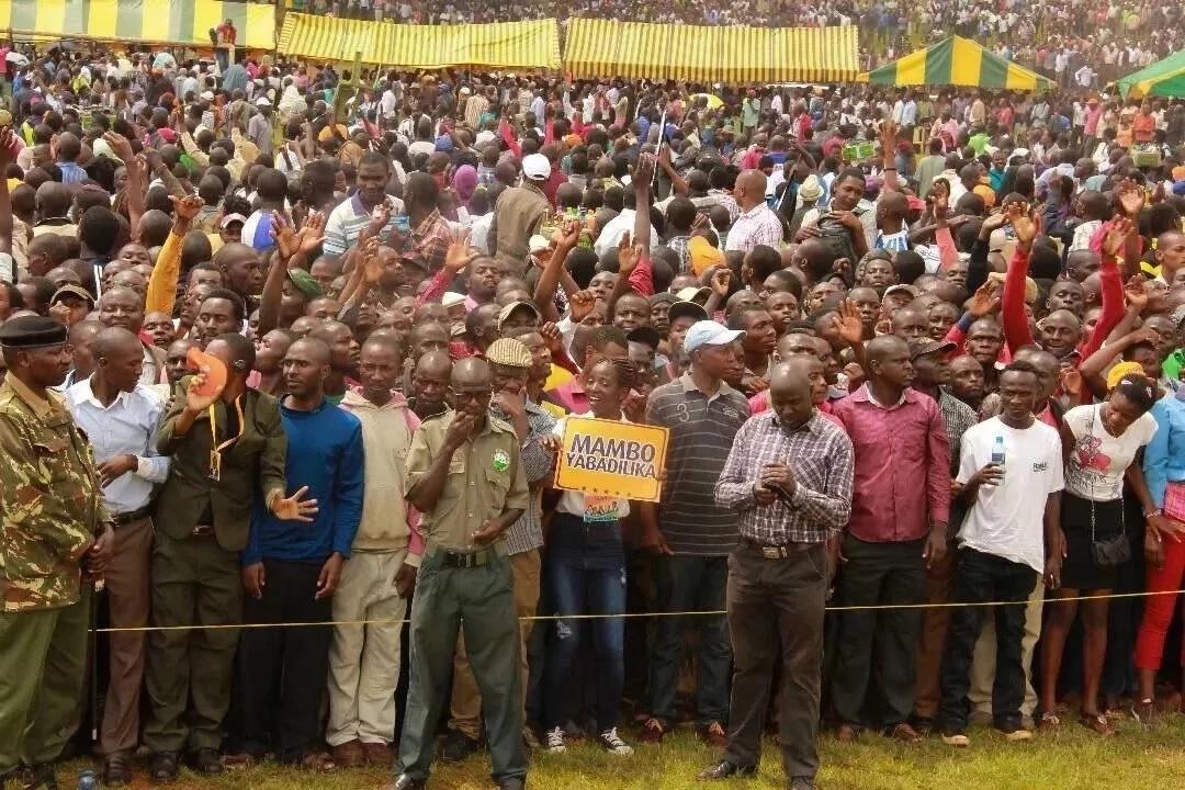Raila Odinga atastaafu ikiwa atapoteza uchaguzi ujao Agosti 8?
