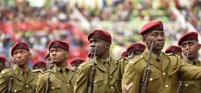 MANHUNT: Police Search Nairobi For Jogoo Road Bus Robbers