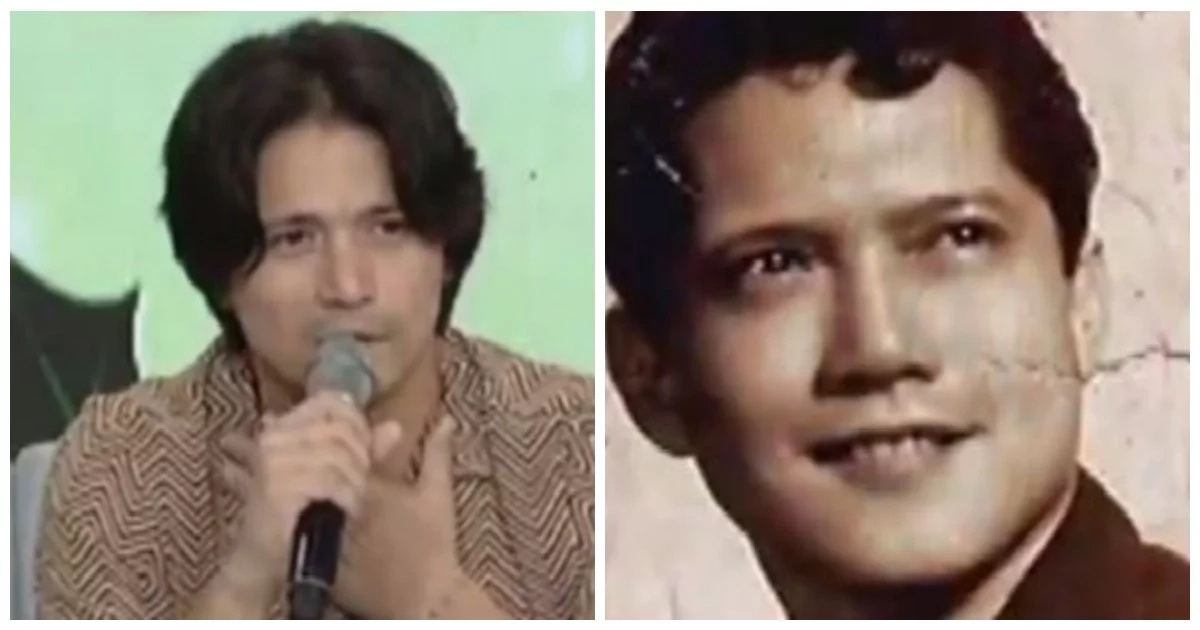 Robin Padilla reveals he is an illegitimate child on 'Magandang Buhay'