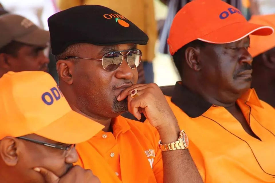 Joho now faces STRONG resistance