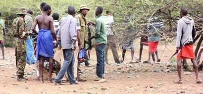 Rift Valley Warriors To Be Enrolled In NYS To Address Insecurity