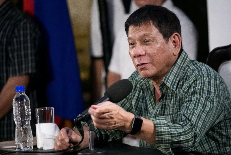 Duterte irresponsible on media killings comments