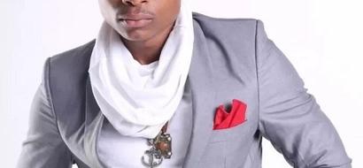 Huyu ndiye msanii maarufu anayedaiwa kuwa mwizi (picha)