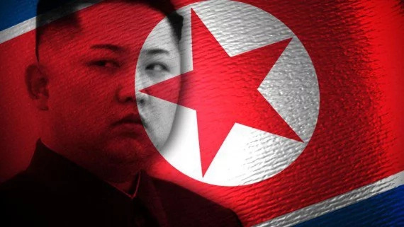 N. Korea test-fired submarine-launched missile - S. Korean media