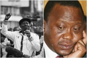 Raila Odinga to EXPOSE a new MEGA SCANDAL within Jubilee government