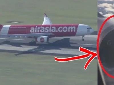 Horror Flight! AirAsia encountered engine failure, pilot told terrified passengers to pray!