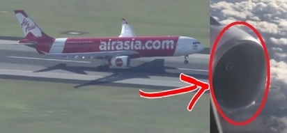 Horror Flight! AirAsia encountered engine failure, pilot told terrified passengers to pray!