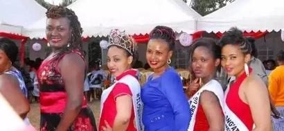 Mfungwa katika gereza la wanawake la Lang'ata awazuzua wengi kwa UREMBO wake (picha)