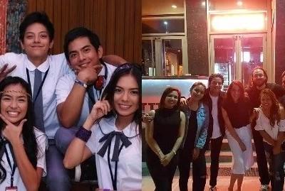 Malalaki na talaga sila! 'Growing Up' main stars reunite in these epic photos