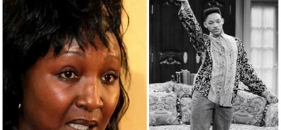 Female Jubilee candidate pulls a Moses Kuria on NTV, walks out of an interview