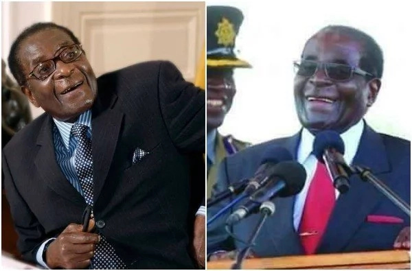 16 funny Robert Mugabe quotes on love, life, and relationships