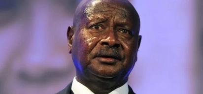 Askofu huyu alikuwa na njama ya kupindua serikali ya Museveni?