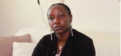 "Kenyan lesbian fails ""gay test"" in Sweden, faces deportation after unsuccessful asylum application (photos)"