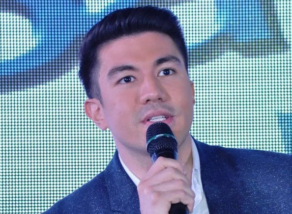 Luis Manzano on Maine Mendoza's view: All those are correct