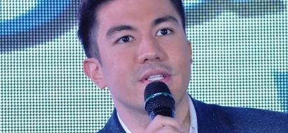 Luis Manzano says this is his major flaw when hosting