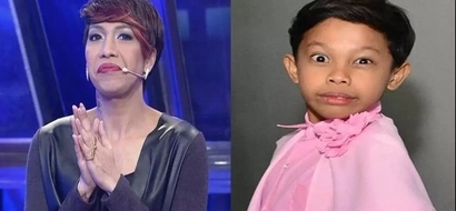 Laban sa katatawanan! Aura claims Vice Ganda's throne as 'Unkabogable Star'