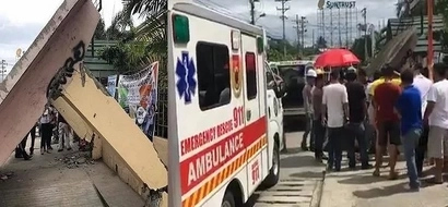 Netizens worry about 'The Big One' after earthquakes hit Davao and Compostela Valley at same time