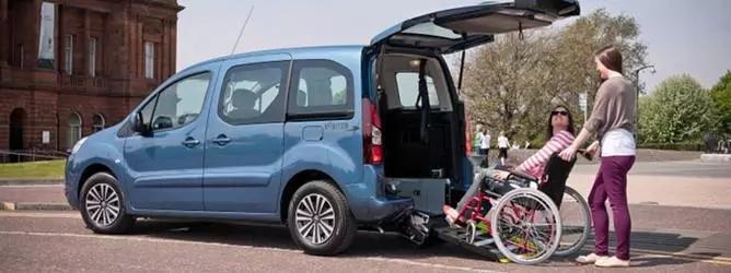 Imagen tomada de www.dmmobility.ie