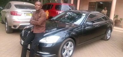 Why Maina Kageni is not happy during the festive season