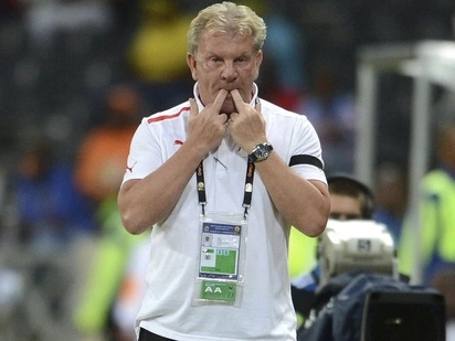 World Cup coach appointed to head Harambee Stars, but here is what we know about him