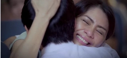 Jollibee is back to leave us crying hard with its Mother's Day special ad