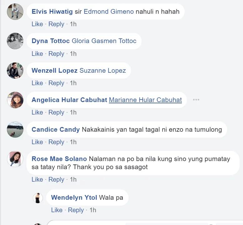 "Sakit sa dibdib! Racquel's death on ""The Good Son"" breaks netizens' hearts"
