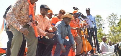Breakdown of the millions ODM will pay artistes to performer in Mombasa