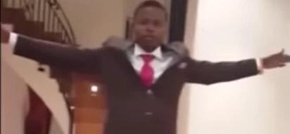 Video ya KUSISIMUA ya nabii akimfufua mtoto