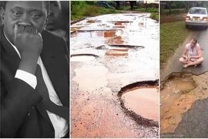 Uhuru forced to apologise