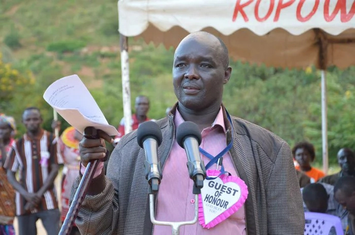 Boost to Jubilee as opposition members decamp