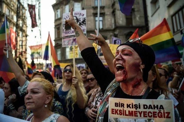¡Transgénero violada y quemada! Así acabaron con su vida