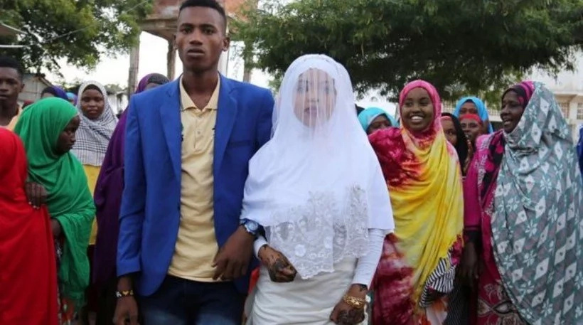 Town neighbouring Kenya bans lavish WEDDING ceremonies, know why