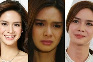 It's over! Erich Gonzales unfollows Daniel Matsunaga as actor appeals to public