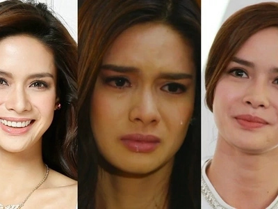 Erich Gonzales proves she is not a snob with her classy response to a dismayed netizen