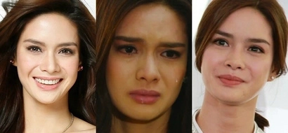 My conscience is clear! Erich Gonzales claims she did not snub fan who wanted to take a photo with her