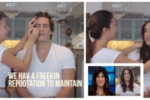 It's payback time! Solenn gets her sweet revenge, transforms husband Nico into a woman