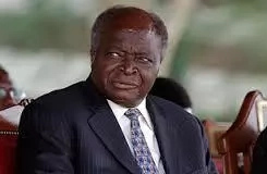 TRAGEDY strikes at former President Mwai Kibaki's farm