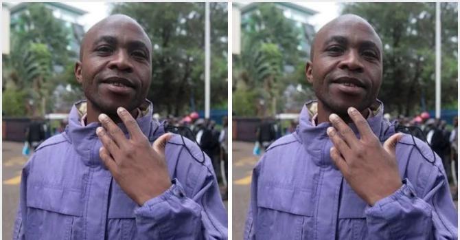 Pasta maarufu achukua mkopo wa KSh 500,000 kumenyana na Uhuru Kenyatta kwa urais