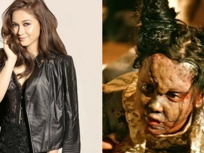 Maja Salvador shares spine-chilling experience while shooting horror film 'Diablo'