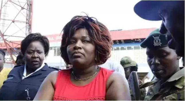 Racheal Shebesh na Johnstone Sakaja waibuka washindi kwa kura za mchujo Nairobi